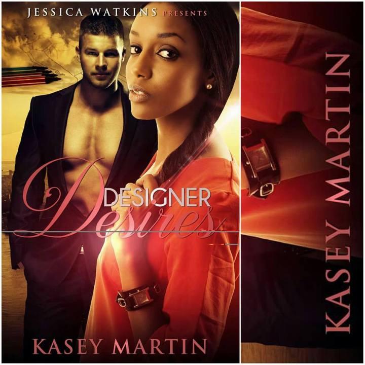 New Interracial Romance: Designer Desires by KaseyMartin