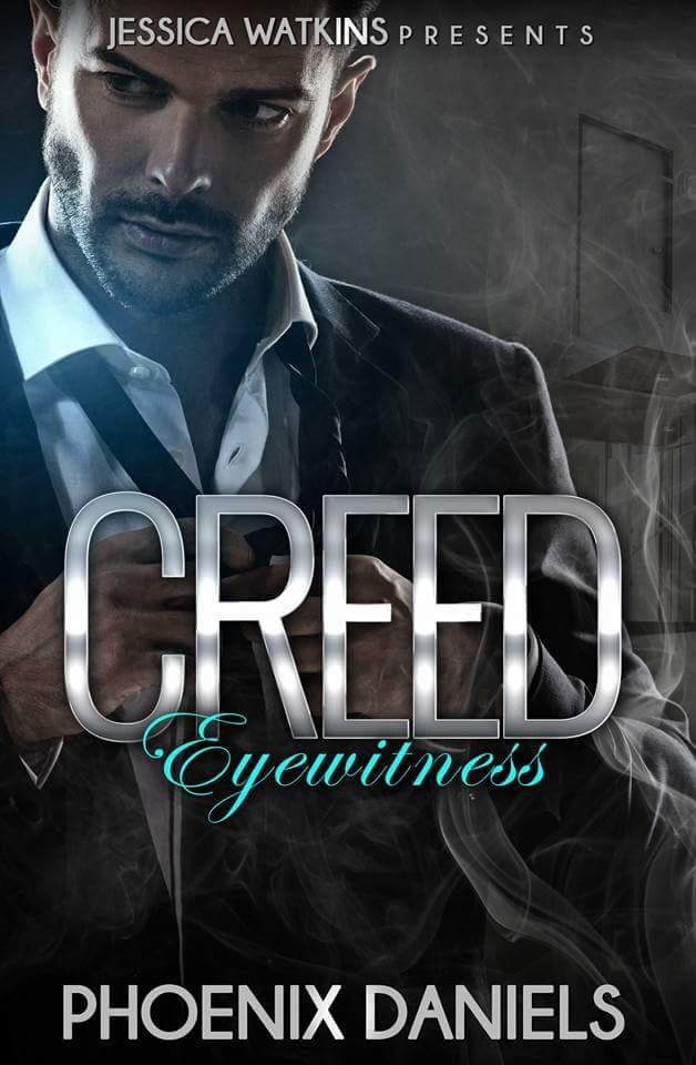 New Release! Creed: Eyewitness – PhoenixDaniels