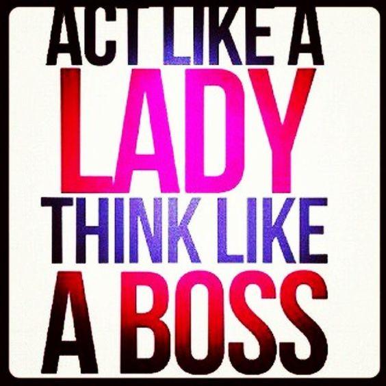 Women Inspiring Women…