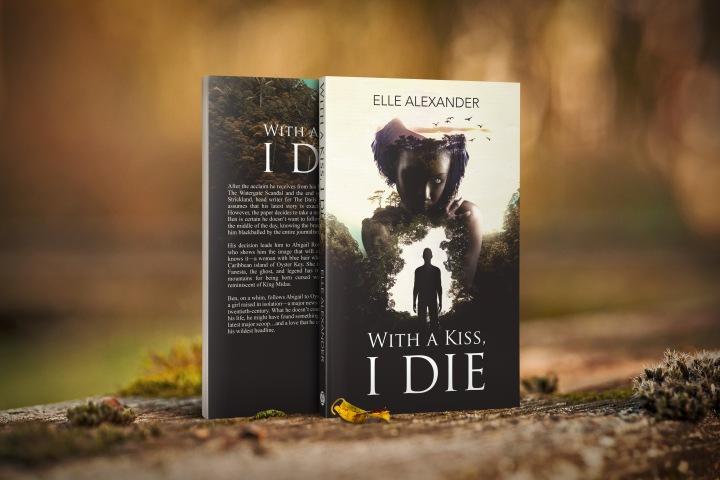 K. Alex Walker/ElleAlexander