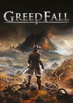 What is Greedfall?